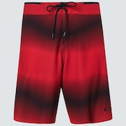 Dynamic Seamless Boardshort 19 - High Risk Red