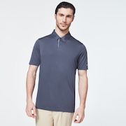 Divisional Polo 2.0 - Uniform Gray
