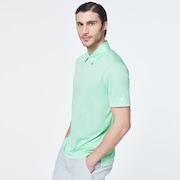 Divisional Polo 2.0 - Fresh Green