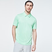 Divisional Polo 2.0 - Fresh Green