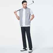Divisional Polo 2.0 - White