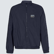 Ventilation Track Jacket - Blackout