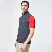 Range Vest 2.0 - Dark Gray Heather