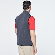 Range Vest 2.0 - Dark Gray Heather