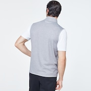 Range Vest 2.0 - Fog Gray Heather