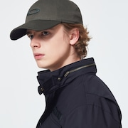 Utility Multi Pocket  Jacket - Blackout