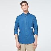Workwear Patch LS Shirt