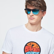 Graffiti 1975 Short Sleeve Tee - White
