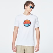 Graffiti 1975 Short Sleeve Tee