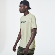 Camo B1B Logo Short Sleeve Tee - Uniform Green