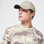 Oakley Digit Camo Short Sleeve Tee - New Desert Camo