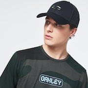 Oakley Digit Camo Short Sleeve Tee - Core Camo