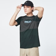Oakley Digit Camo Short Sleeve Tee