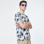Cadpat Camo Short Sleeve Tee - Cadpat Gray Camo