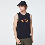 Sunset Ellipse Tank Top