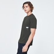 Workwear Short Sleeve Shirt - New Dark Brush