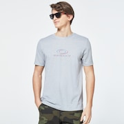 Match Ellipse Short Sleeve Tee