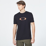 Pop Ellipse Short Sleeve Tee