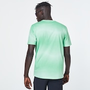 Dynamic Short Sleeve Tee - Fresh Green