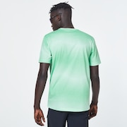 Dynamic Short Sleeve Tee - Fresh Green