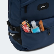 Street Backpack - Universal Blue