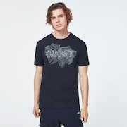 SI Land Nav Tee - Blackout