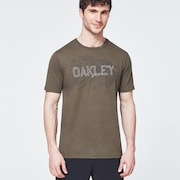 SI Land Nav Tee - Dark Brush