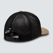 SI 110 Snapback Cap - New Khaki