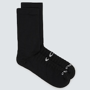 Boot Socks - Black