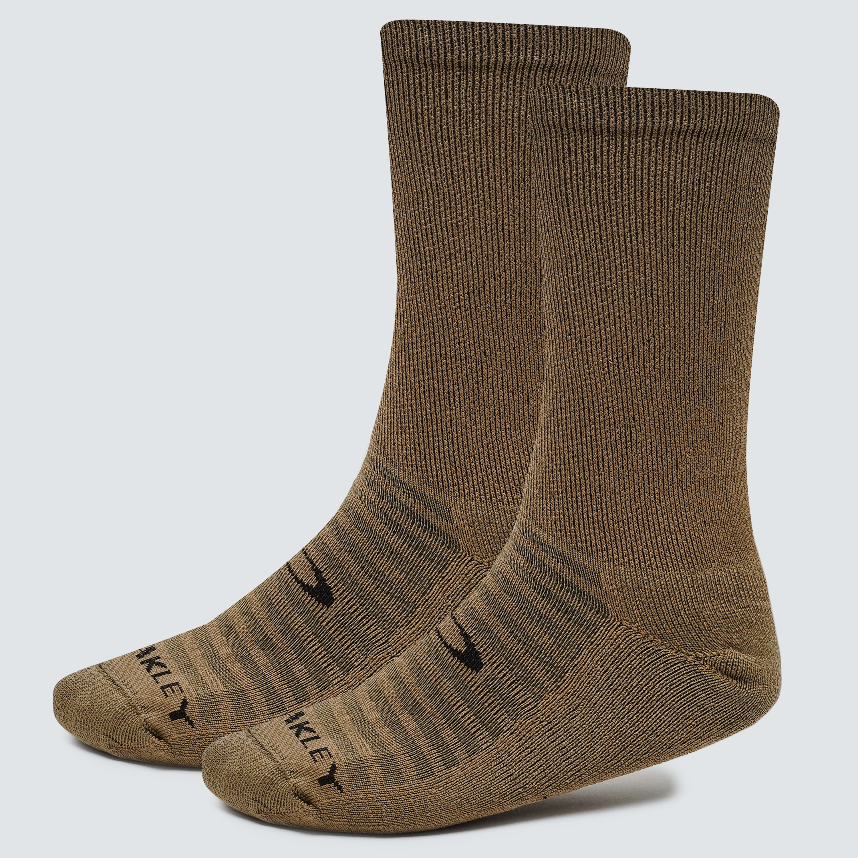 Oakley Boot Socks In Brown