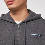 Oakley FZ Logo - Phantom Heather