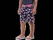 Sakura Boardshorts - Sepia Rose