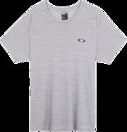 Camiseta TRN Vapor Essential SS - Light Gray