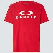 O Bark - Red Line