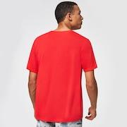 Bark New Short Sleeve - Red Line