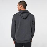 B1B Po Hoodie - New Athletic Gray