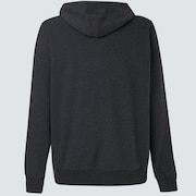 B1B Po Hoodie - New Athletic Gray