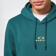 Hoodie New Bark - Bayberry