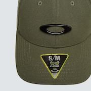 Tincan Cap - New Dark Brush