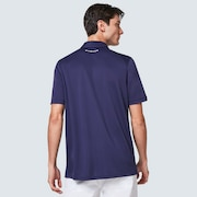 Divisional Polo 2.0 - Team Navy