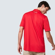 Divisional Polo 2.0 - Team Red