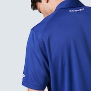 Divisional Polo 2.0 - Blue