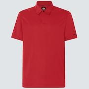 Club House Polo - Team Red