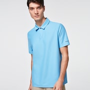 Club House Polo - Carolina Blue