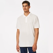 Relax Polo - Off White