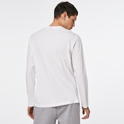 Relax LS Tee - Off White