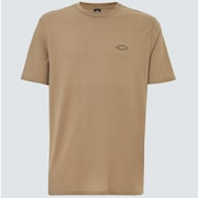 Ellipse Cadet Short Sleeve Tee - Rye
