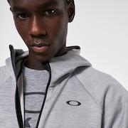 Enhance QD Fleece Jacket 11.0 - New Athletic Gray