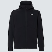 Enhance QD Fleece Jacket 11.0 - Blackout