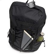 Voyager Backpack - Blackout